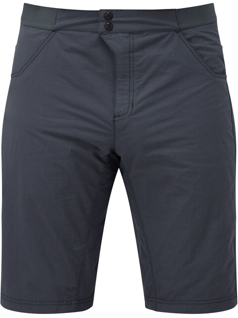 Mountain Equipment M's Inception Shorts Blue Nights